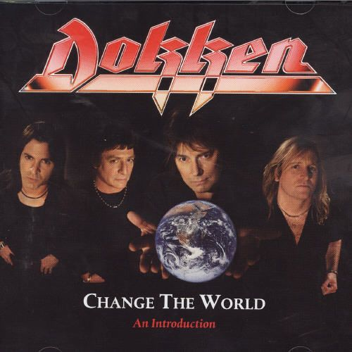 Change the World: An Introduction to Dokken