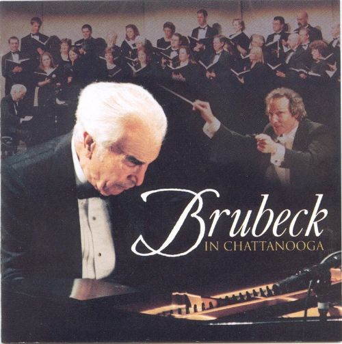 Brubeck in Chattanooga