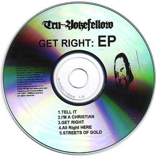 Get Right EP