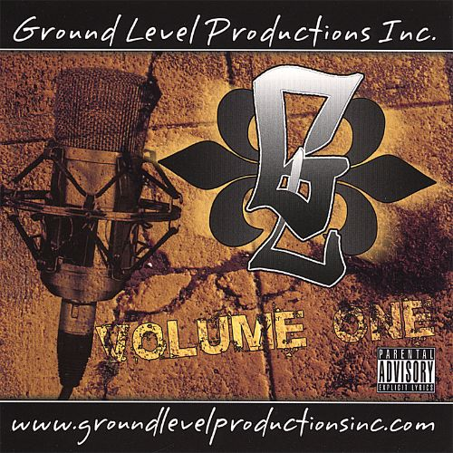 Groundlevel Productions, Vol. 1