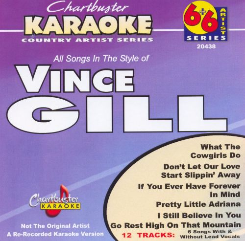 Vince Gill [2004]