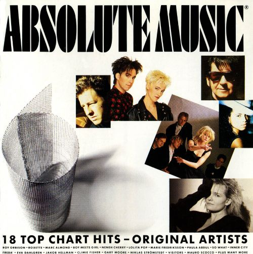 Absolute Music, Vol. 6