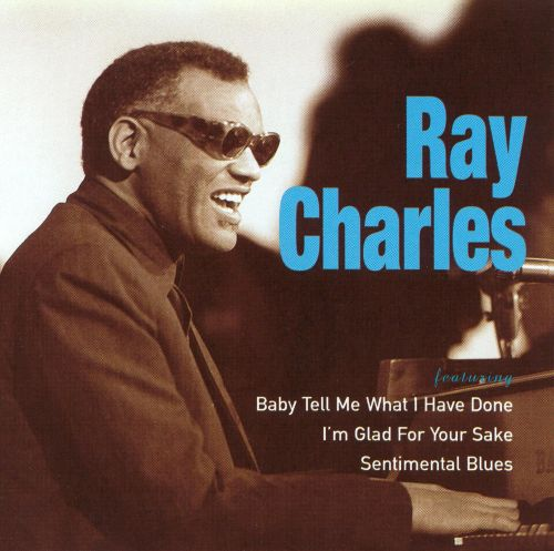 ray charles movie review