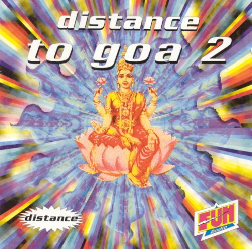Goa Collections, Vol. 2
