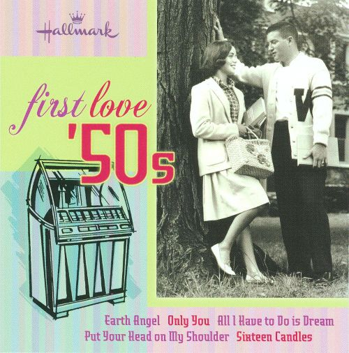 First Love '50s - Various Artists