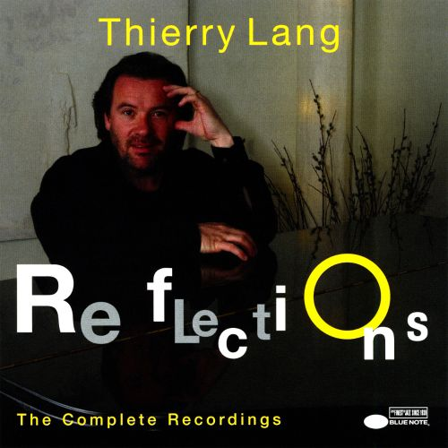 Reflections: The Complete Recordings