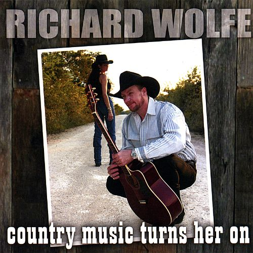 Country Music Turns Her On