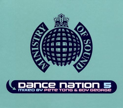 Dance Nation, Vol. 5