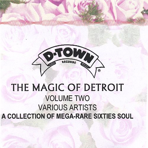 The Magic of Detroit, Vol. 2