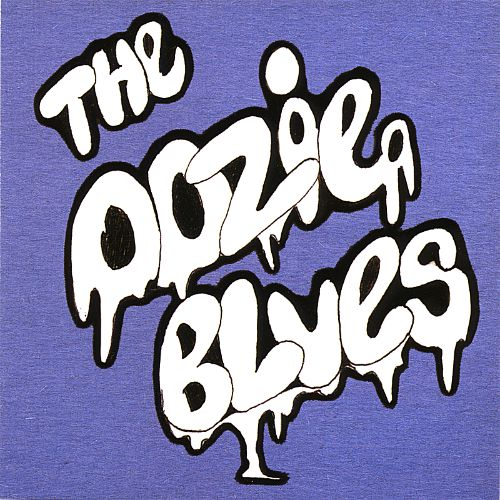 The Oozie Blues