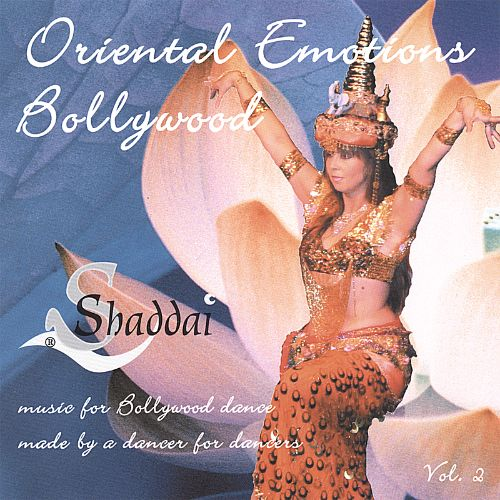 Oriental Emotions, Vol. 2: Bollywood