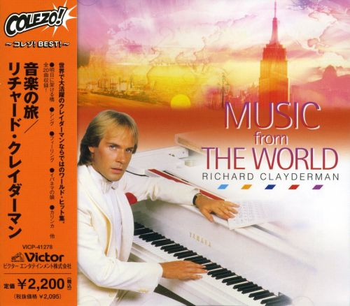 Music from the World