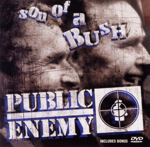 Son of a Bush [Bonus DVD]