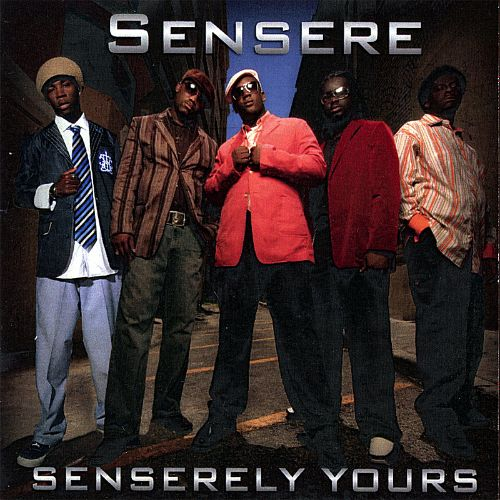 Senserely Yours