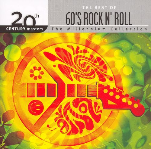 20th Century Masters: Best of 60s Rock N Roll - Various