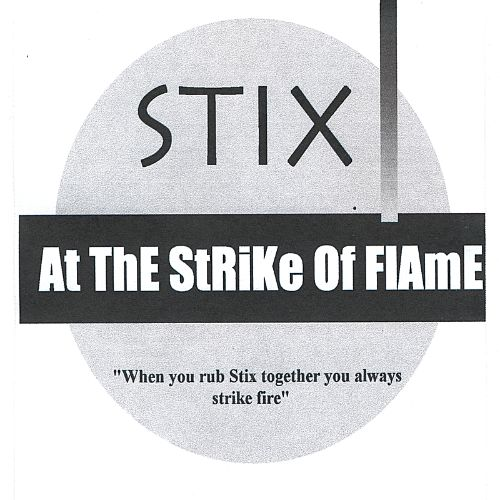 At the Strike of Flame
