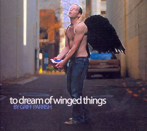 To Dream of Winged Things