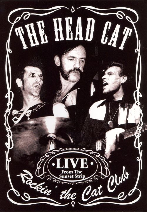 Rockin' the Cat Club: Live from the Sunset Strip