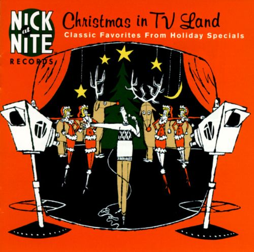 christmas in tv land classic favorites from holiday specials - Classic Christmas Specials