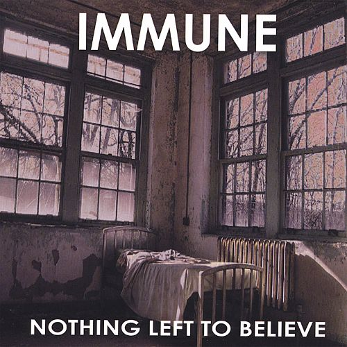 Nothing Left to Believe