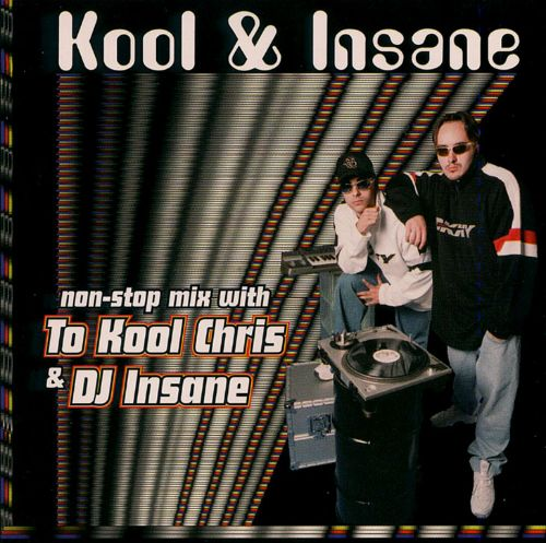Non-Stop Mix with to Kool Chris & DJ Insane