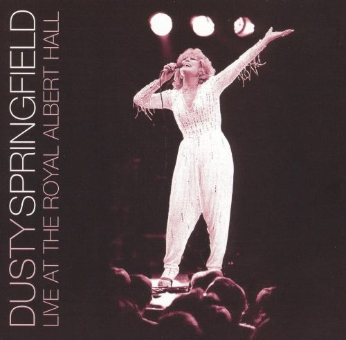live at the royal albert hall dusty springfield songs reviews credits allmusic. Black Bedroom Furniture Sets. Home Design Ideas
