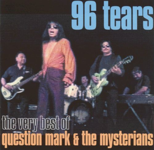 Feel It!: The Very Best of Question Mark & the Mysterians