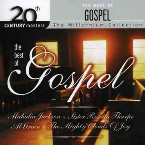 20th Century Masters: Best of Gospel [Universal International]