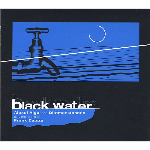 Black Water, The Music of Frank Zappa