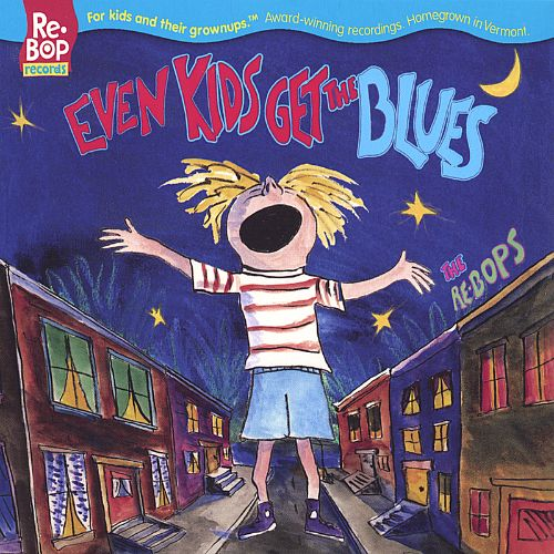 Even Kids Get the Blues