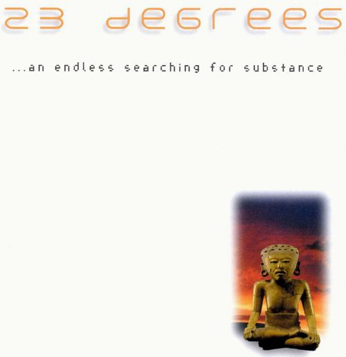 An Endless Search for Substance