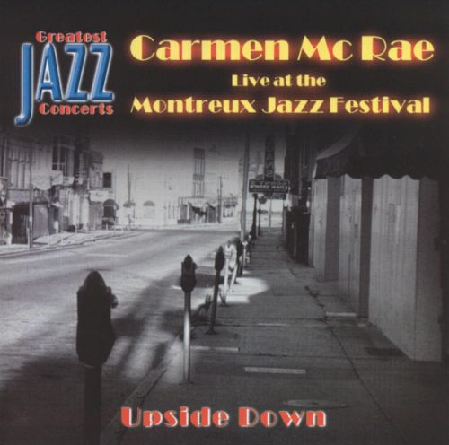 Live at the Montreux Jazz Festival: Upside Down
