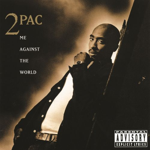 discographie 2pac