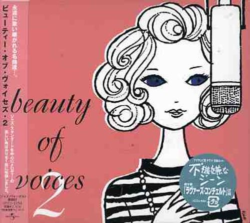 Beauty of Voices, Vol. 2