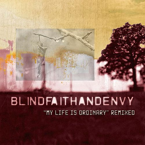 My Life Is Ordinary (Remixes)