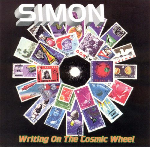 The Writing on the Cosmic Wheel