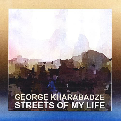 Streets of My Life