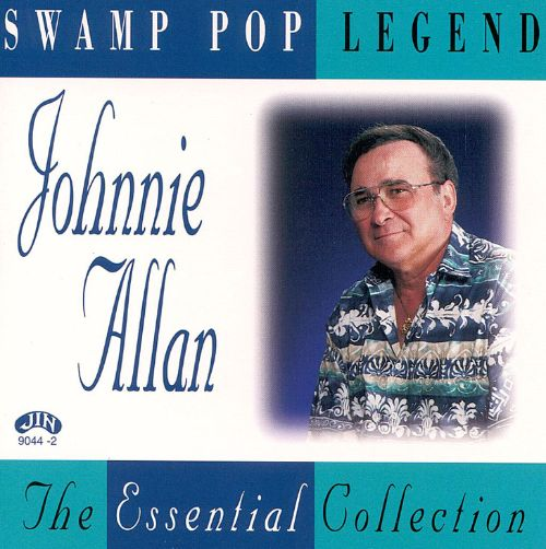Swamp Pop Legend