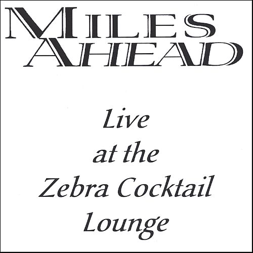 Live at the Zebra Cocktail Lounge