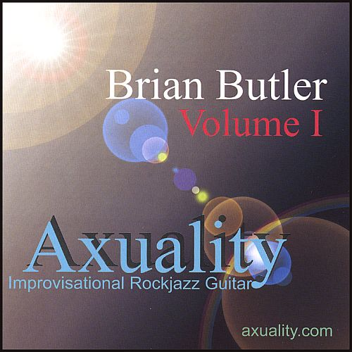 Axuality, Vol. 1