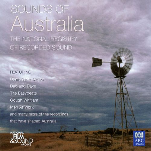 Sounds of Australia