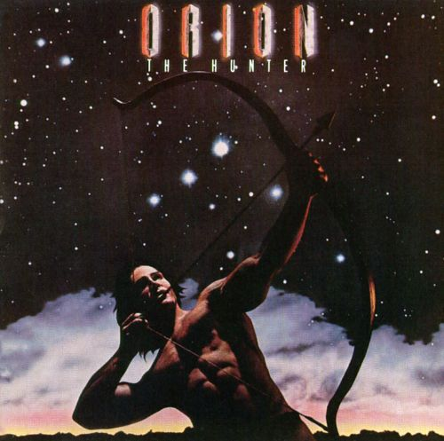 orion the hunter orion the hunter songs reviews credits allmusic