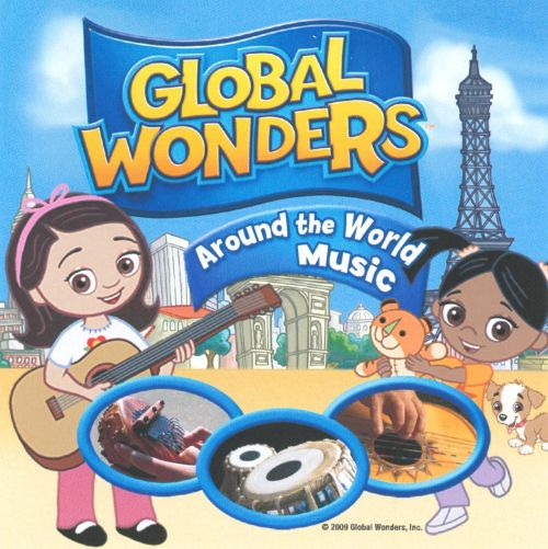 Around the World Music