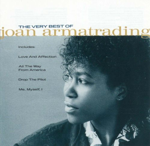 The Very Best of Joan Armatrading [A&M]