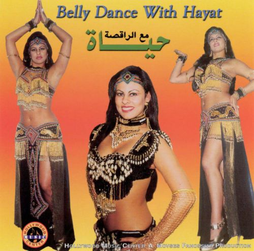 Belly Dance with Hayat