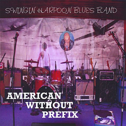 American Without Prefix