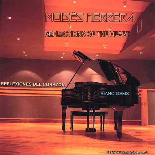 Reflections of the Heart/Piano Gems/Music Therapy