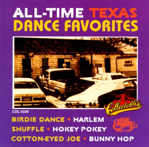 All Time Texas Dance Faves