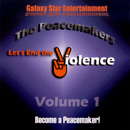Let's End the Violence, Vol. 1