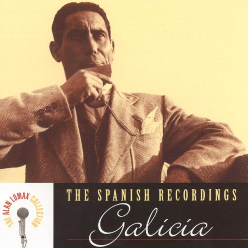 The Spanish Recordings: Galicia